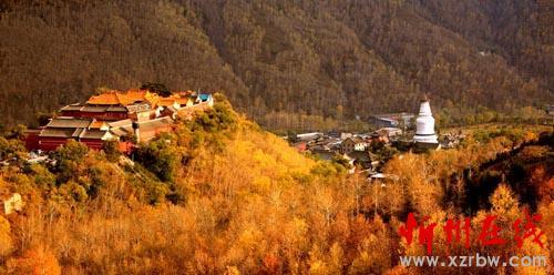 五台山风景区-忻州在线